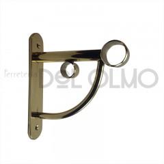 Soporte doble arco 20-30 mm