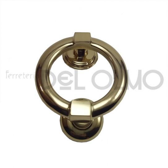 Llamador anilla